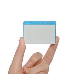 بطاقة ذكية مزودة بتقنية Bluetooth® لقارئ بطاقات الائتمان المحمولة المخصصة لنظام التشغيل Android iOS Pad (MPR100)