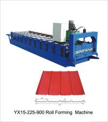 Стабилизатор поперечной устойчивости формовочная машина для настенной панели (ZY15-225-900)