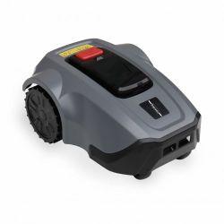 20V Brushless Grasmaaimachine van de Robot Met LCD van de Vertoning Gs- Certificaat 1000m2