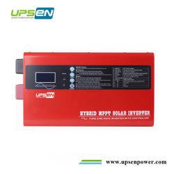 caricatore puro dell'invertitore dell'onda di seno di 120VAC 60Hz con porta RS232 e la scheda di WiFi