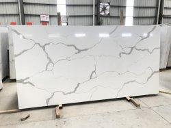 Nuova linea di produzione della lastra della pietra del quarzo 2020 macchinario artificiale della pietra del quarzo
