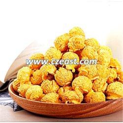 Brown-Zuckergewürztes Pilz-Popcorn