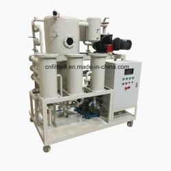 Transformatoröl Isolationsöl Mutual Inductor Oil Filtering Plant (ZYB-30)