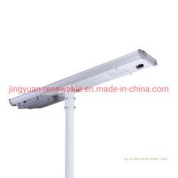 30W Streetlamp solaire intégré