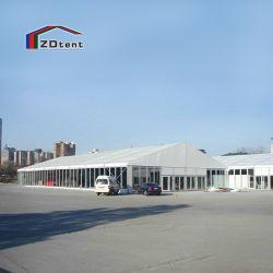 De openlucht Industriële Stevige Muren van de Tent van de Workshop van de Tent van de Opslag van het Pakhuis