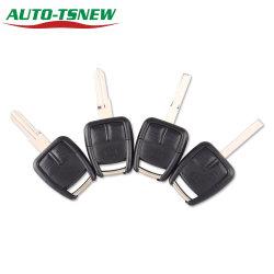 Venda por grosso Remote chave do carro em branco para a Opel Telecomando com 3 botões