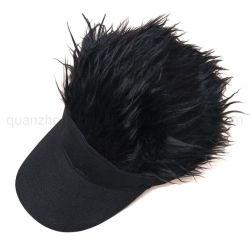 Populares de América Europa alcanzó su máximo nivel de OEM de la sombrilla de golf de la tapa de peluca de béisbol