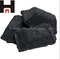 탄소 전극 붙여넣기 브리켓/소더버그 전극 페스트 브리쿼트(Ferroalloy Ferrochromium ferrosilicon)용