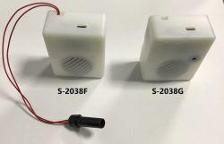 جهاز تسجيل الحركة جهاز استشعار حركة USB جهاز التحدث مع صندوق MP3 المنبثق صندوق الصوت