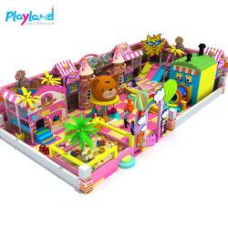 La Chine PVC Soft Play Indoor des terrains de jeux d'animaux à bascule électrique Soft Play électrique équipement de jeu de pivotement