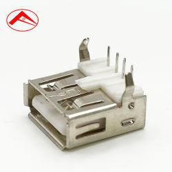 USB haute intensité d'un noyau en caoutchouc vert oppo/Vivo 5A Fast Charge quatre carte connecteur USB