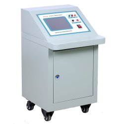 Htgy China Leading Manufacture Meegeleverde Automatic Power Electric Testing Instrument Transformer Tester Operation Control Box/Bench