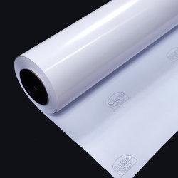 Vinyle auto-adhésif PVC Stick rouleau pour l'impression numérique