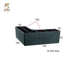 Pieds de meubles en plastique, un canapé-raccords, canapé de la jambe (14080108)