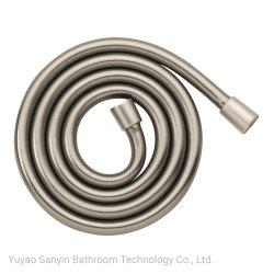 Ducha de mano colocación sanitarios wc tubo Tubo de PVC flexible