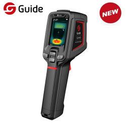 Guide T120 Câmara de imagens térmicas portátil acessível com 8 horas de tempo de bateria e carga rápida para a construção de Inspeção Elétrica