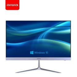 M2203 22 pouces Ultra Slim Frameless moniteur PC Ordinateur de bureau, écran LCD du panneau IPS Full HD de moniteur d'affichage à LED