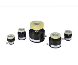 MTB-04 (amortiguador) Imán magnético del tensor de la mariposa para maquinaria de bobinado