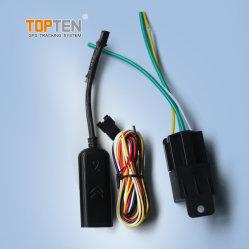 حار! أحدث جهاز GPS مصغر للتتبع لدراجة بخارية Car LT02-Ez