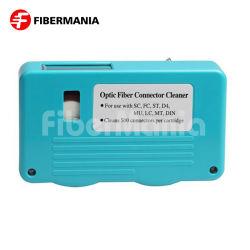 Pulitore del vassoio del cavo ottico della fibra