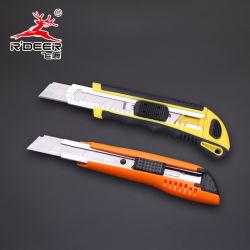 Цветная ручка складной ножи запасные ножи