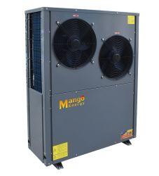 مضخة الهواء إلى الماء/حرارة مصدر الهواء بسعة تسخين تبلغ 18.5 كيلو واط