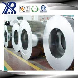 AISI 201は304 316L 430 Ss 316を302 Hrのステンレス鋼のコイル冷間圧延した