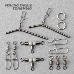 Accessori a schiocco piacevoli dell'attrezzatura di pesca