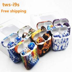I9s Tws Ifans 도매 베스트셀러 이어폰 Bluetooth 무선 이어폰 I10 Tws I9s 헤드폰