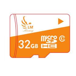 Alta velocidad de 32GB Tarjeta Micro SD