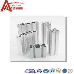 OEM / ODM Profil en aluminium extrudé personnalisés pour la ligne de montage