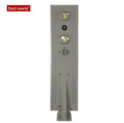 Производство цены все в одном из солнечной энергии привели Стрит лампой с датчиком движения светодиодный индикатор питания солнечной улице лампы комплексного