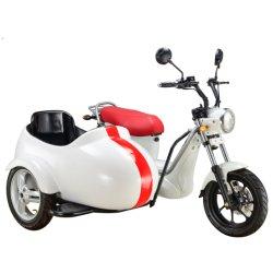 Nova chegada Elevadores eléctricos de motociclo com carro