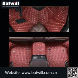 차 여분 당 가격 XPE 차 3D 매트를 위한 반대로 미끄러짐 3D 5D 7D Carpt 매트
