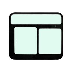 Produttore finestrino bus/parabrezza/cristallo bus laterale di apertura
