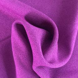 alto Crepe del muschio di torsione 150d per il vestito convenzionale