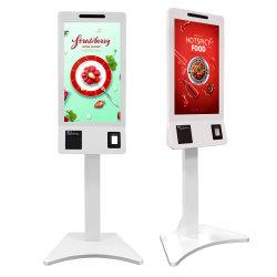 Self Service Banca Pagamento Kiosk Android Windows