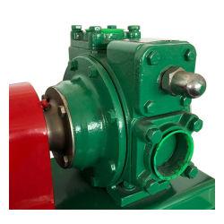 """L'auto pompe rotative à ailettes (diesel, essence, carburant, pompe à palettes de pétrole lourd) 2"""""""