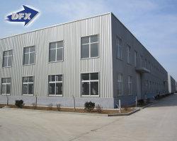 Низкая цена сегменте панельного домостроения в стабильной структуры стали Architectual склада изготовителя