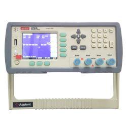 Micro ohmiómetro digital con alta velocidad de prueba (A515)