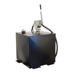 安い金属製造のカスタマイゼーションの鋼鉄タンクかケースまたはボックス