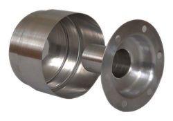 Качество механизма часть потока входящих/ алюминиевые вращающиеся части / металлические вращается с различным покрытием