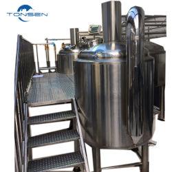 Бойлер ферментации из нержавеющей стали Home пиво варить оборудования
