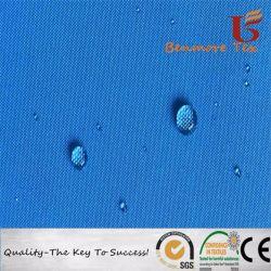 Tissu enduit/300d tissu polyester Oxford avec revêtement polyuréthane/tente Tissu Tissu/Sac