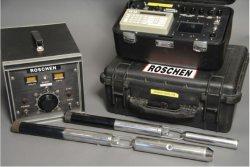 La calibración eléctrica de la cámara de ángulo inclinómetro Downhole DC6V ~ DC8V