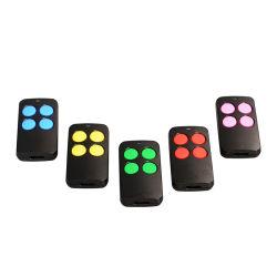 Control remoto universal para portón eléctrico automático /de la puerta de garaje //COCHE/Alarma/Luz 315/433MHz