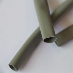 Grau des Silikon-thermisches leitendes Gummigefäß-1W für Transformator-Baugruppe