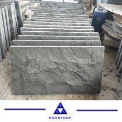 외부 훈장을%s 중국 까만 현무암 자연적인 포장 기계 또는 포석 또는 Wallstone/벽 돌 클래딩