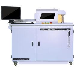 Zeichen-verbiegende Maschine des CNC-F1 automatische Kanal-3D für das Bekanntmachen Acryl-LED-Zeichen-der Aluminiumprofil-Ring-Ordnungs-Schutzkappen-Bieger-Hilfsmittel
