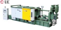 800 la tonne chambre froide pour faire de la machine d'injection moulage sous pression en aluminium/alliage de laiton